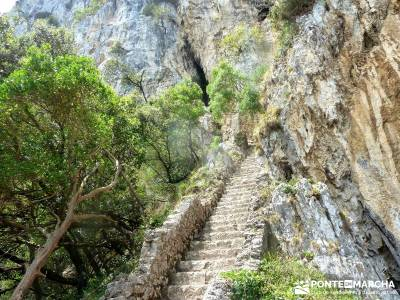 Santoña,Monte Buciero-Laredo; gente para viajar ropa de montaña barata garganta del cares conoce g